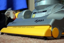 Buying the Best Vacuum Cleaner