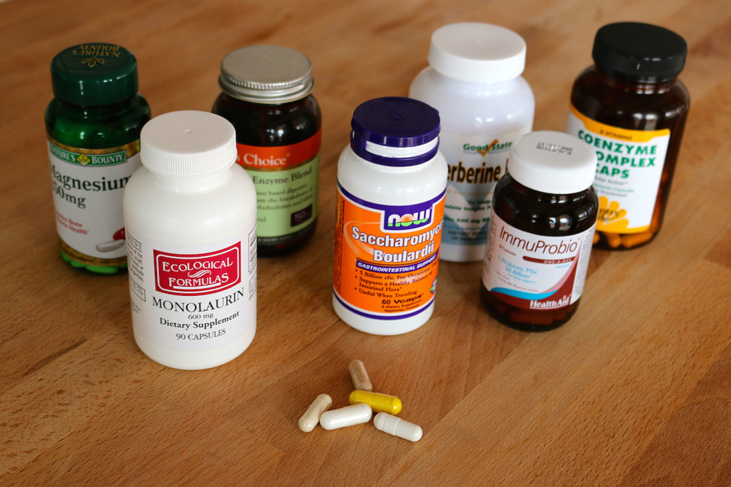 The Best Vitamins & Supplements – Buying Online & Who To Trust