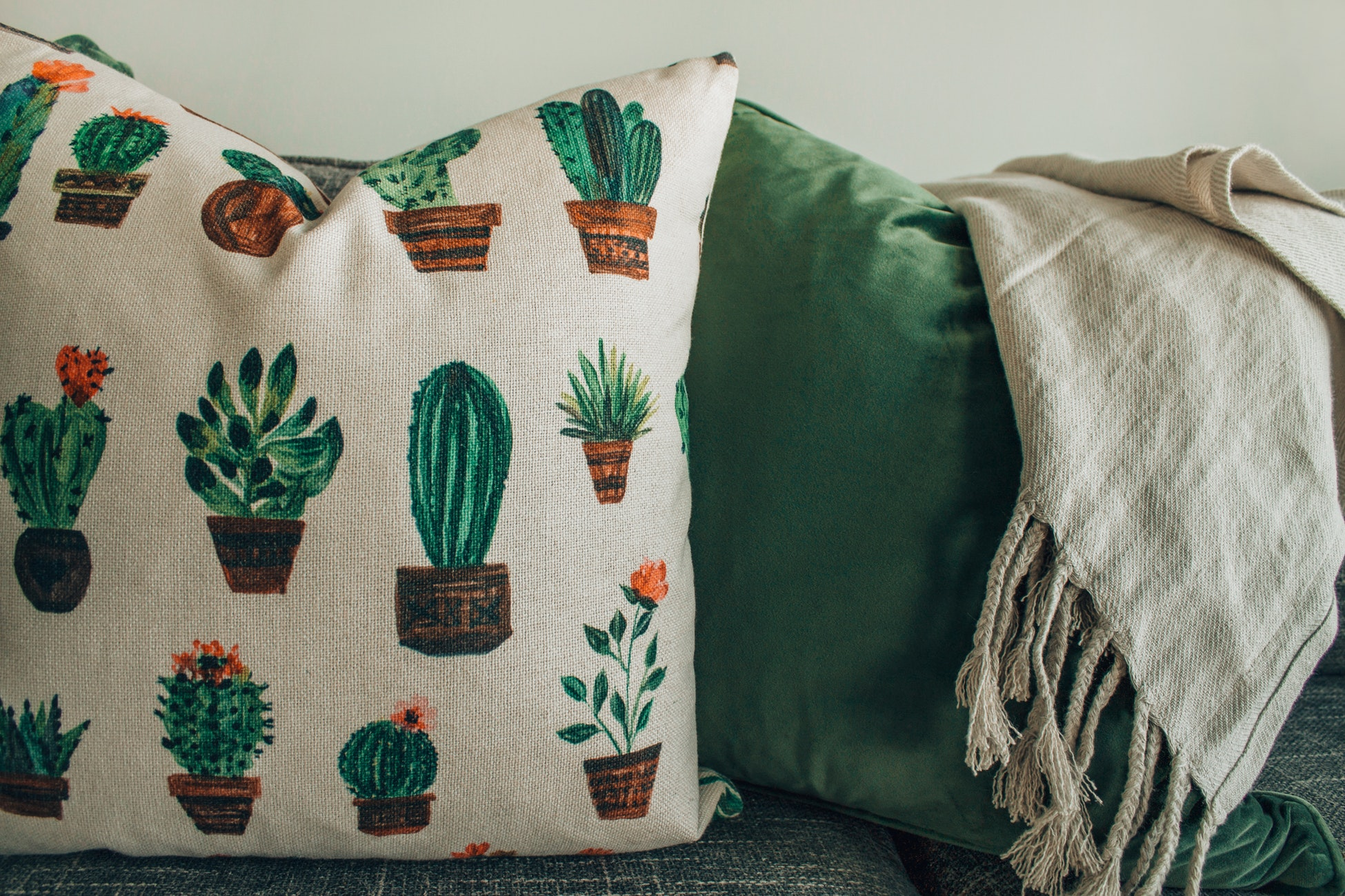 A Pillow for Everyone – Tips on Finding Funky Pillows